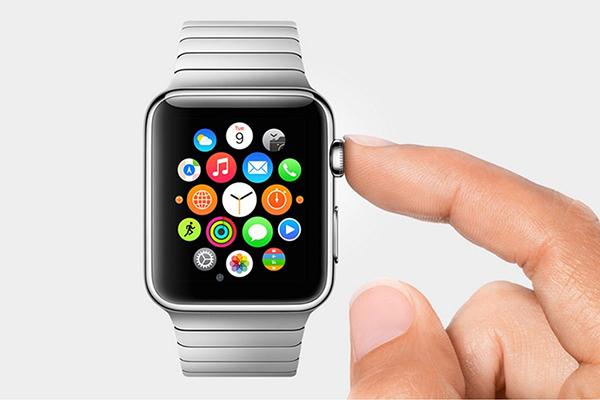 В App Store можно будет купить приложения для Apple Watch