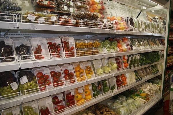 Ритейлеры Кирова начали снижать цены на продукты