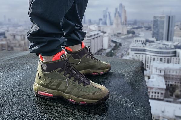 Nike судится с Puma из-за незаконного использования технологий