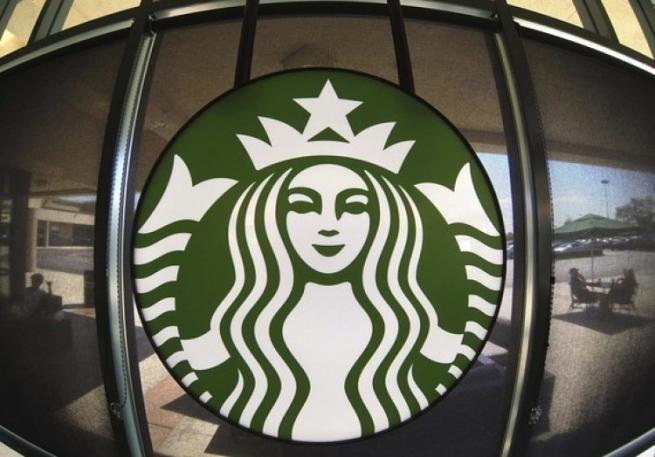 В Китае Starbucks запустит доставку напитков и выпечки вместе с Alibaba