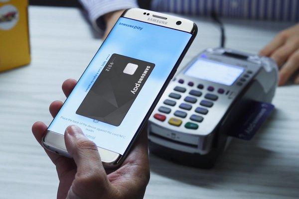 Банк Хоум Кредит объявил о запуске Samsung Pay