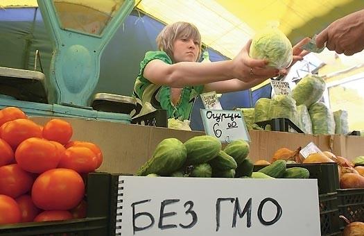 В Минсельхозе поддержали  введение акцизов на продукты с ГМО