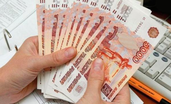 займы денег у частных лиц под расписку без залога