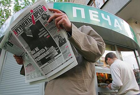 Госдума одобрила размещение рекламы алкоголя в СМИ