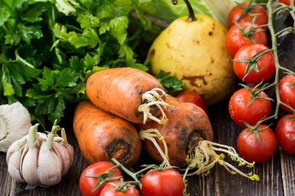 Индекс «Пятерочки»: Овощи в магазинах сети в марте можно было купить в среднем на 10-15% дешевле