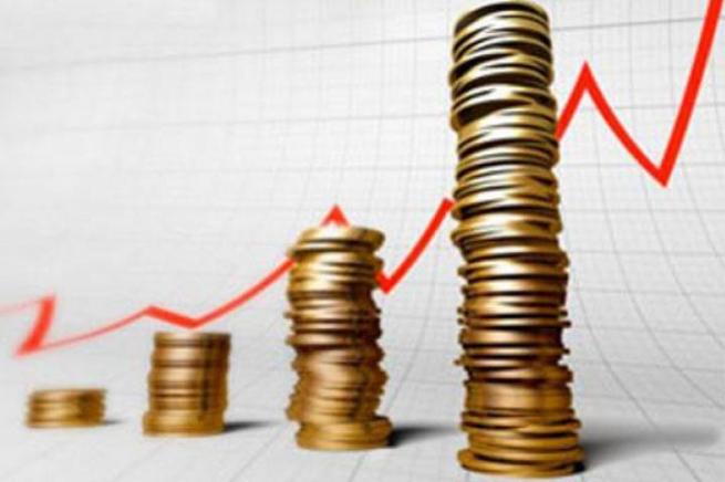 С начала года инфляция в России составила 0,3%