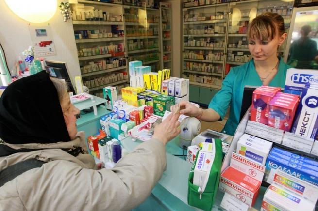 Интернет-торговлю лекарствами легализуют с 2017 года