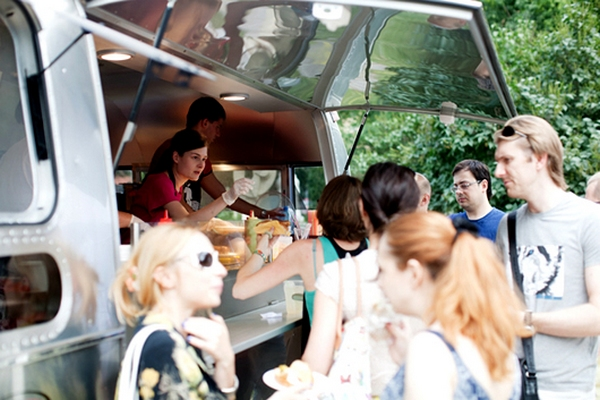 В Кузбассе «магазины на колесах» становятся все популярнее