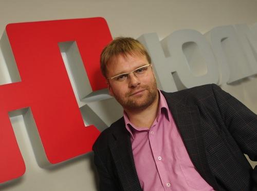 Один из основоположников «Юлмарта» Федоринов покинул пост гендиректора компании