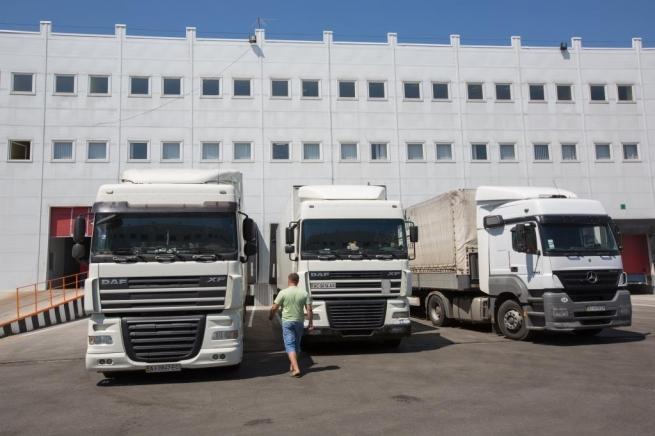 Украина увеличила закупки российских товаров более чем на 40%