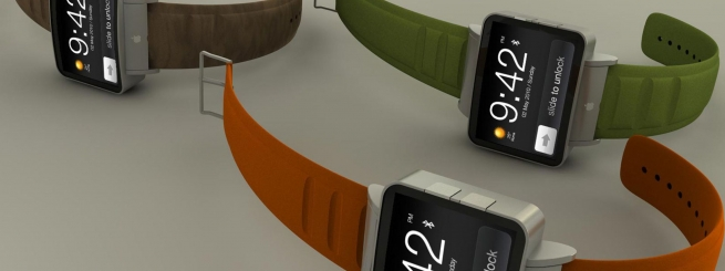 Apple получила патент на «умные часы» iTime