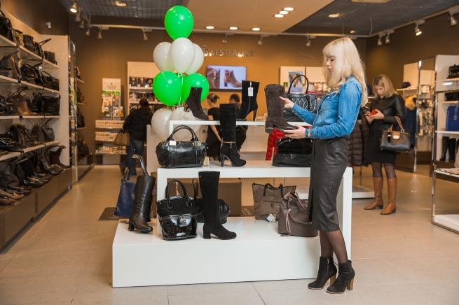 «Обувь России» тестирует технологию push-уведомлений о новых коллекциях и скидках