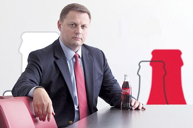 Александар Ружевич назначен генеральным директором Coca-Cola HBC Россия