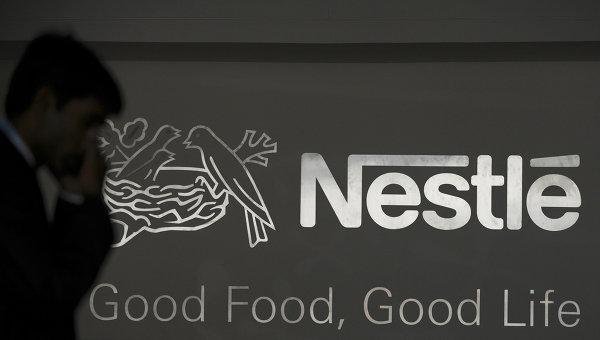 В 2014 году чистая прибыль Nestle увеличилась на 44%
