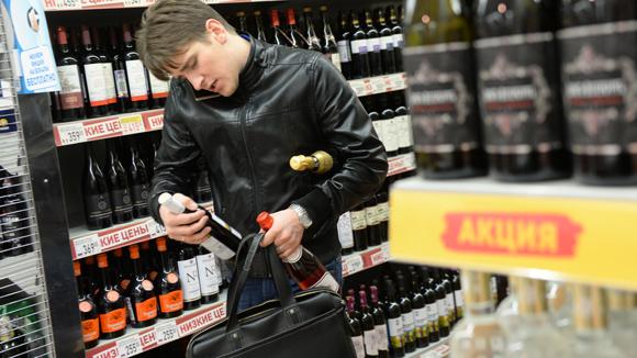 Почтовые пересылки алкоголя могут узаконить