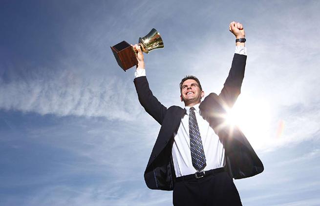 Отличник торговли: 5 признаков хорошего продажника