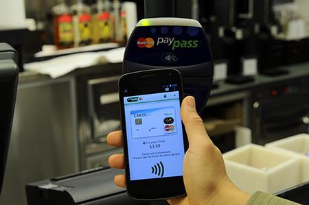 Google планирует приобрести компанию мобильных платежей Softcard