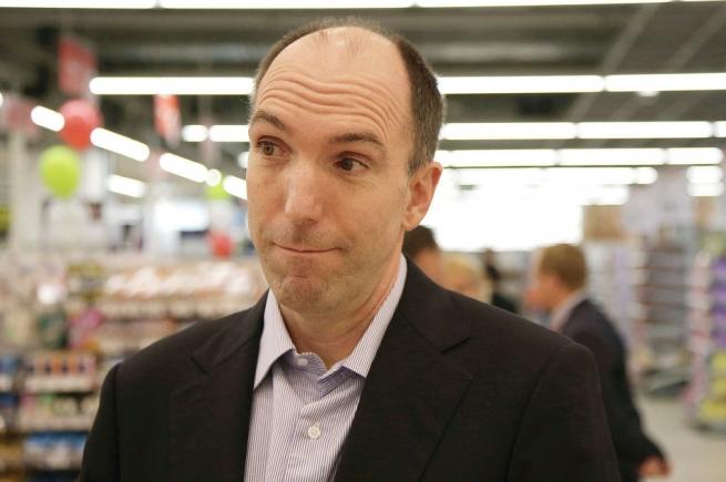 Гендиректор X5 Retail Group нарастил свою долю в компании