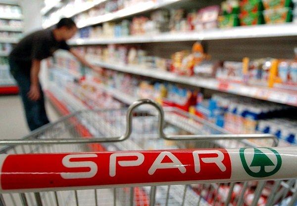 «Азбука Вкуса» и «Интерторг» получили право открывать магазины Spar в Москве