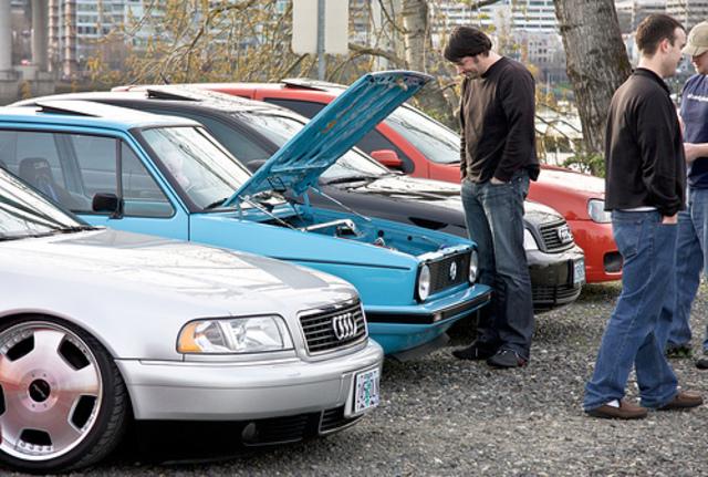 Всередине лета русский рынок авто спробегом замедлил собственный рост