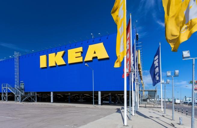 IKEA откроет в столицеРФ свой 1-ый отдельно стоящий магазин