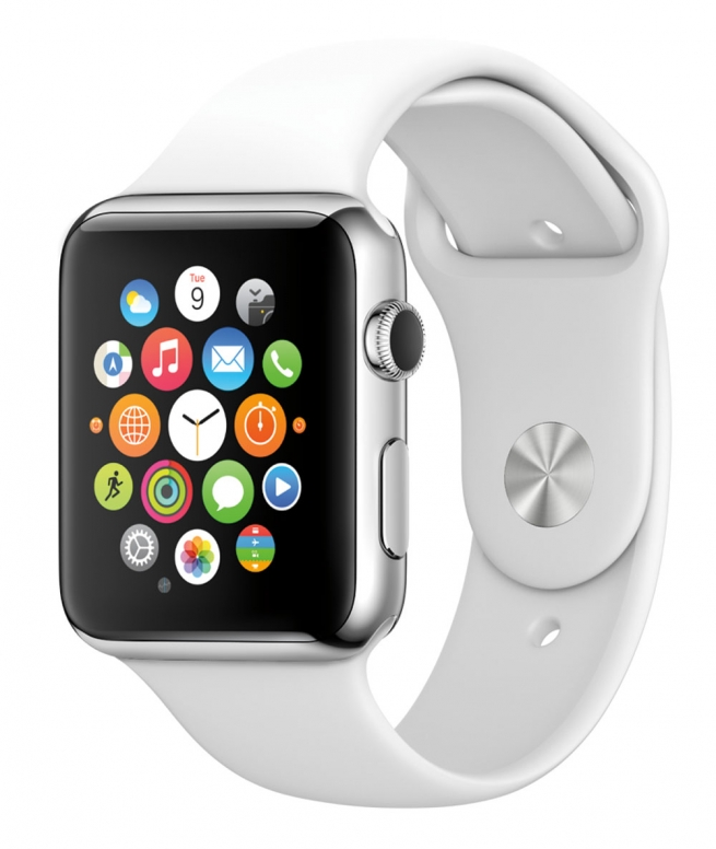Apple Watch появятся в магазинах Лондона, Токио и Парижа в апреле