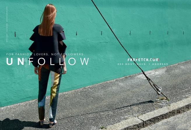 Farfetch запустил новую площадку для фэшн-брендов
