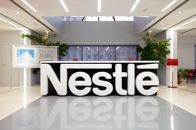Чистая прибыль Nestle в РФ упала в прошлом году в 12 раз