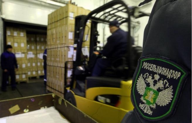 Россельхознадзор предложил уничтожать некачественные продукты по примеру санкционных