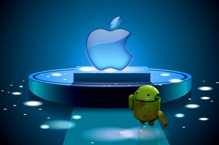 Apple объявляет войну своим двойникам