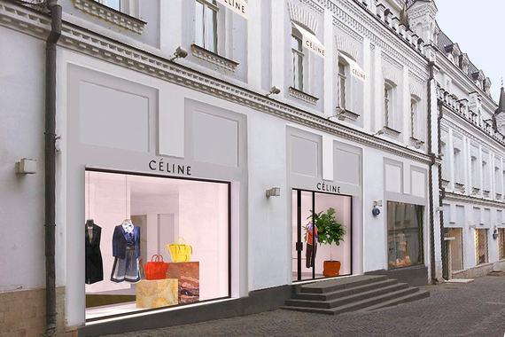 Люксовые бренды активно развиваются в Москве в кризис
