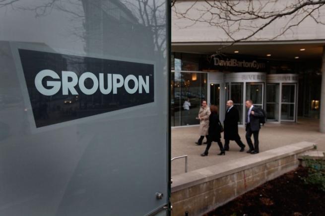 Купонный сервис Groupon закрывает бизнес еще в четырех странах