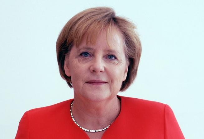 Меркель допустила возможность создания зоны свободной торговли с РФ