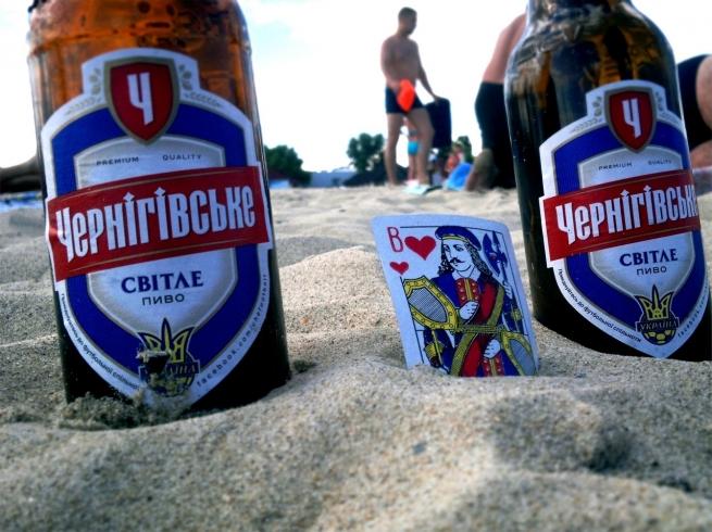 Роспотребнадзор приостанавливает ввоз спиртного из Украины