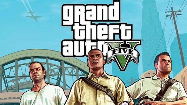 GTA V для PC поступит в продажу 27 января 2015 года