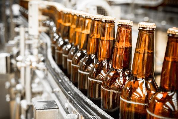 Минфин предложил вместо маркировки пива создать реестр пивоваров