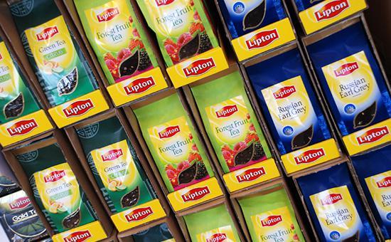 Unilever поднимет цены на чай Lipton, «Беседа» и Brooke Bond на 22-28%