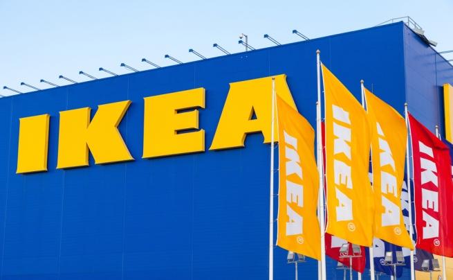 В центральном офисе IKEA опять проходят обыски