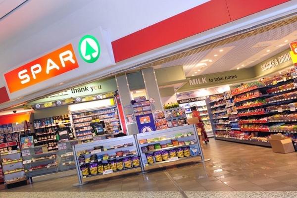 Супермаркеты SPAR в Санкт-Петербурге подключились к Alipay