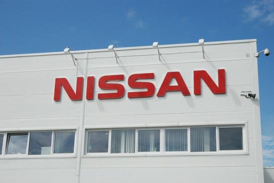 ТАСС: На заводе Nissan в Петербурге могут приостановить производство