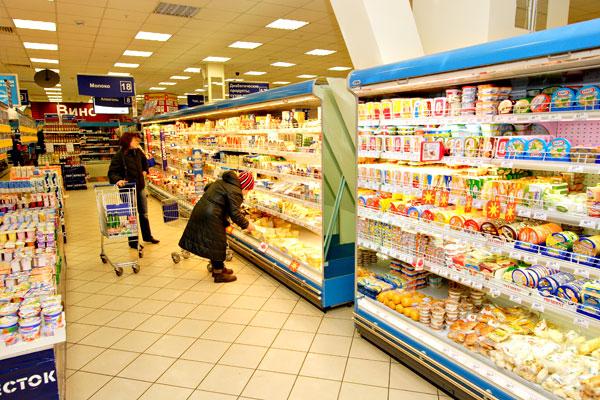 Рост стоимости плодоовощной продукции разогнал инфляцию до рекордного уровня