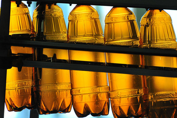 Роскачество представило новые результаты проверки пива