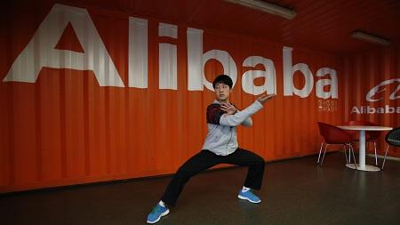 Alibaba разместит облигации на сумму $8 млрд на Нью-Йоркской бирже