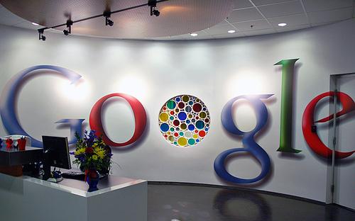 """Google проиграла дело против ФАС о нарушении закона """"О защите конкуренции"""""""