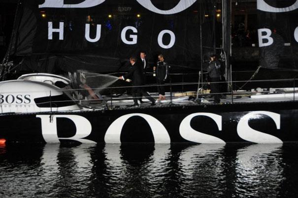 Hugo Boss сменит гендиректора на фоне слабых финансовых прогнозов