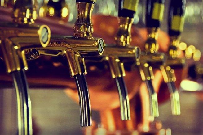 В Бельгии запустят пивопровод
