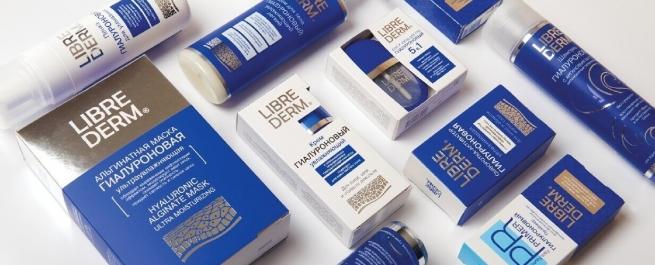 Китайская платформа Tmall Global начала торговать российской косметикой