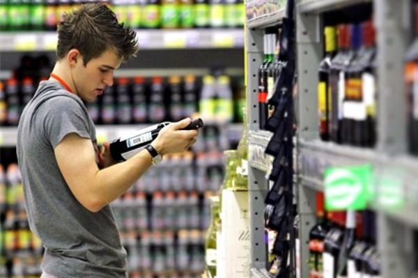Роспотребнадзор поддержал запрет на продажу алкоголя в Москве по пятницам