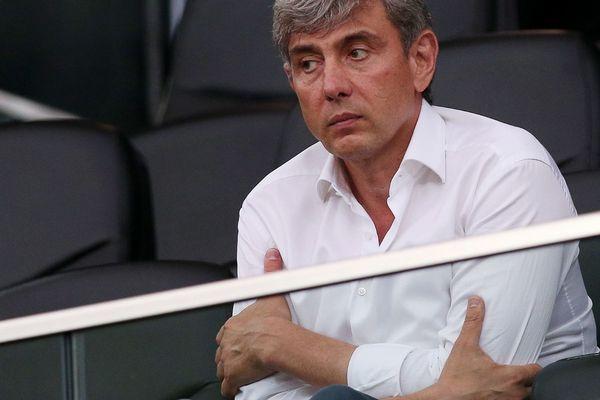 Сергей Галицкий создал инвестиционный фонд наденьги отпродажи «Магнита»