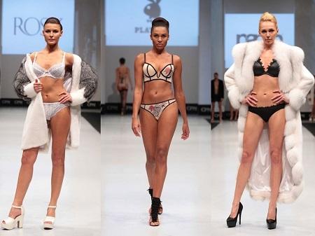 ТОП-5 событий мира нижнего белья и пляжной одежды